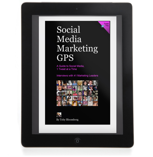 Social Media Marketing GPS eBook