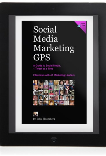 Social Media Marketing GPS eBook