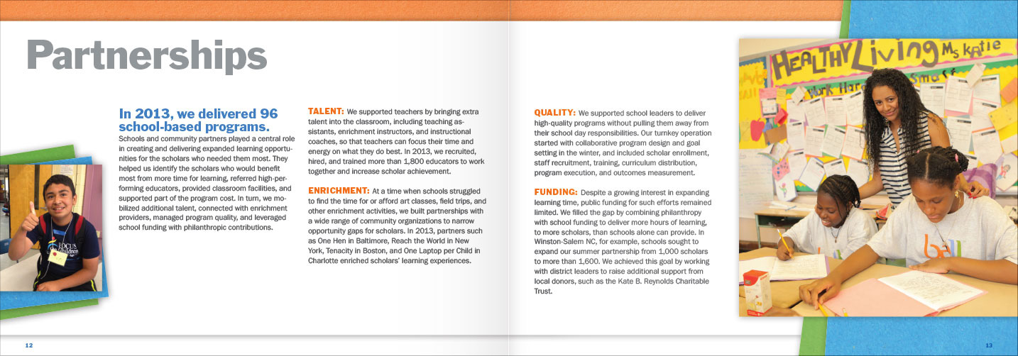 Bell Annual Report
