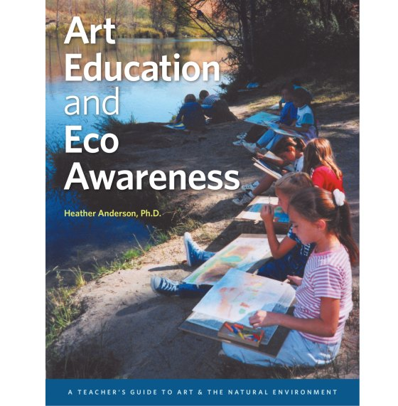 Art Education and Eco Awareness Book Cover