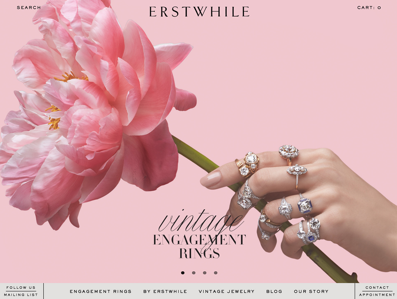Erstwhile Jewelry   Scissor Studio