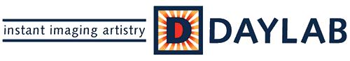 daylab logo designed by shelli