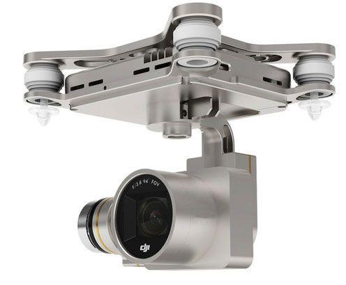 Drone DJI Phantom 3 advanced - photo 4