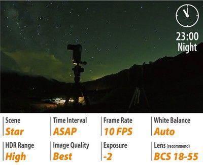Lentille BCS 18-55 mm pour TLC 200 Pro - photo3