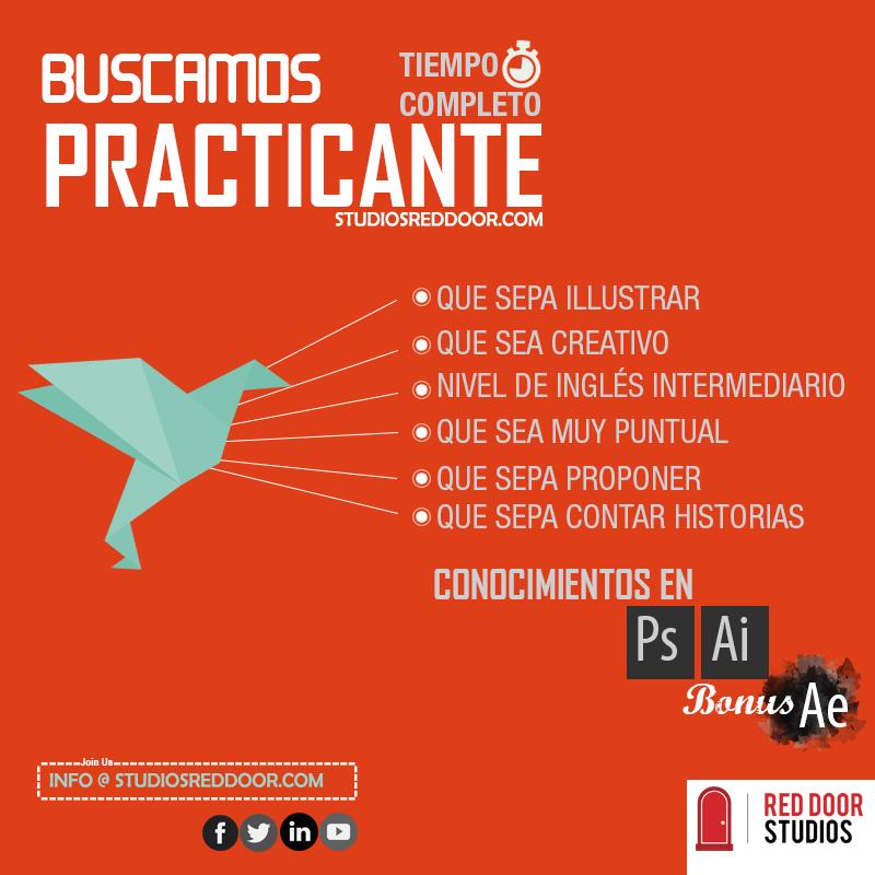 Graphic Design Internship Medellin