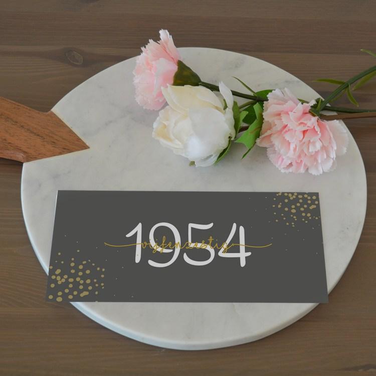 voorbeeld uitnodiging 65 jaar