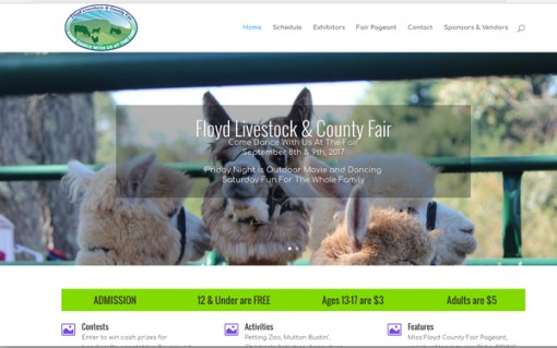 Floyd Livestock & County Fair