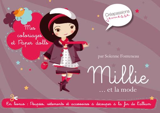 Livre jeunesse pour petites filles