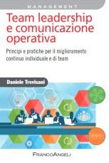 copertina Team Leadership e Comunicazione Operativa