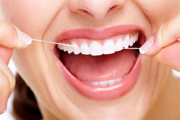 Facile come … pulire i denti !