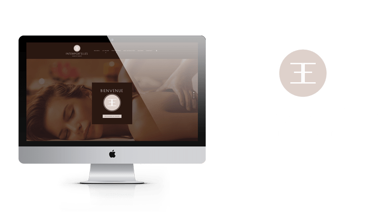 site-internet-intemporelles-toulouse-conception-site-web-eaunes-muret-toulouse