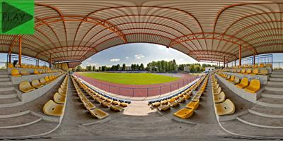 Stadion Miejski im Henryka Reymana w Kutnie