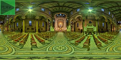 Sint-Michiel en Sint-Petrus Amerikalei Antwerpen