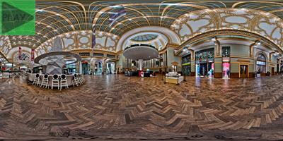 Shopping Stadsfeestzaal Meir Antwerpen