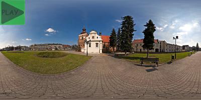 Kościół św Jana Chrzciciela Włocławek