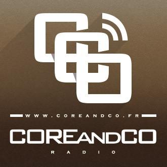 COREandCO radio