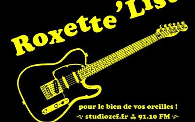 Chato Radio : l'émission de novembre avec l'asso Roxette