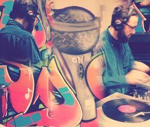 HandyGround Mix techno par Handymix.