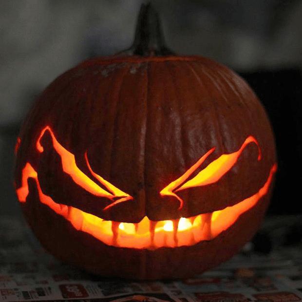 Courant d'air spécial Halloween!