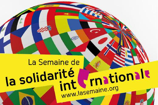 Courant d'air pour la Semaine de la Solidarité Internationale!!!