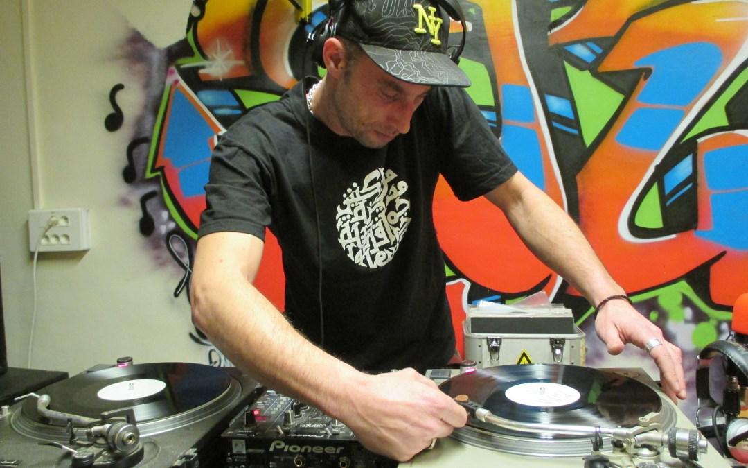 Mix Station – sem 06 – FaFa- Techno Seth –