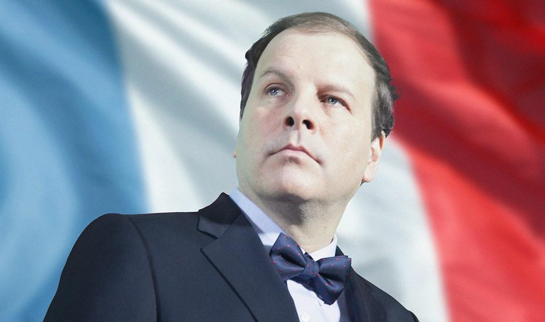 Gaz de France Interview du réalisateur Benoît Forgeart