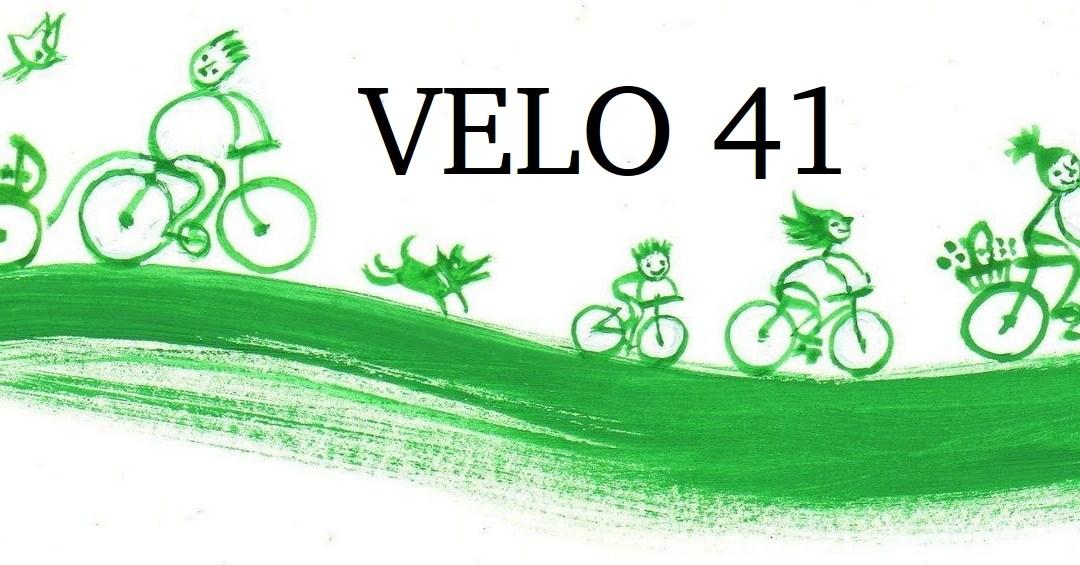 Tou-te-s en selle avec Vélo 41 !