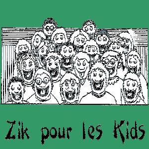 Zikkid-musique jeunesse