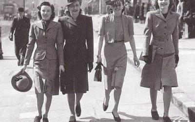 Les grands succès des années 40