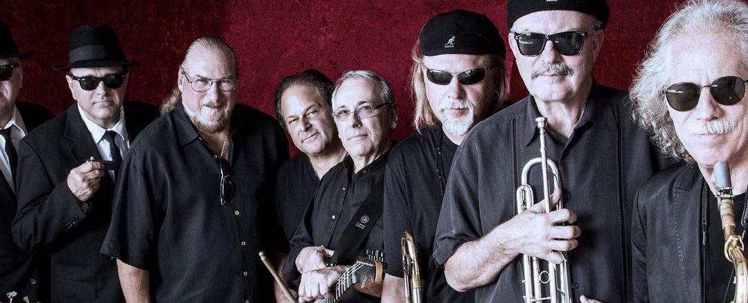 Jazzin Cheverny : Interview de Steve Cropper des Blues Brothers