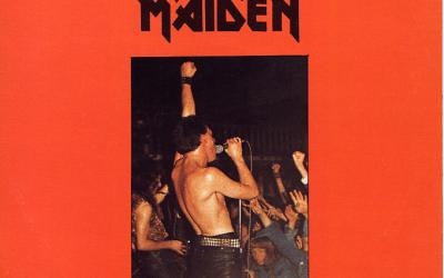 Backstage #1 – Les origines d'Iron Maiden