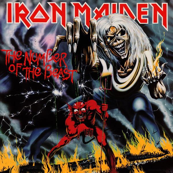 Backstage #3 – Iron Maiden, le réveil de la bête