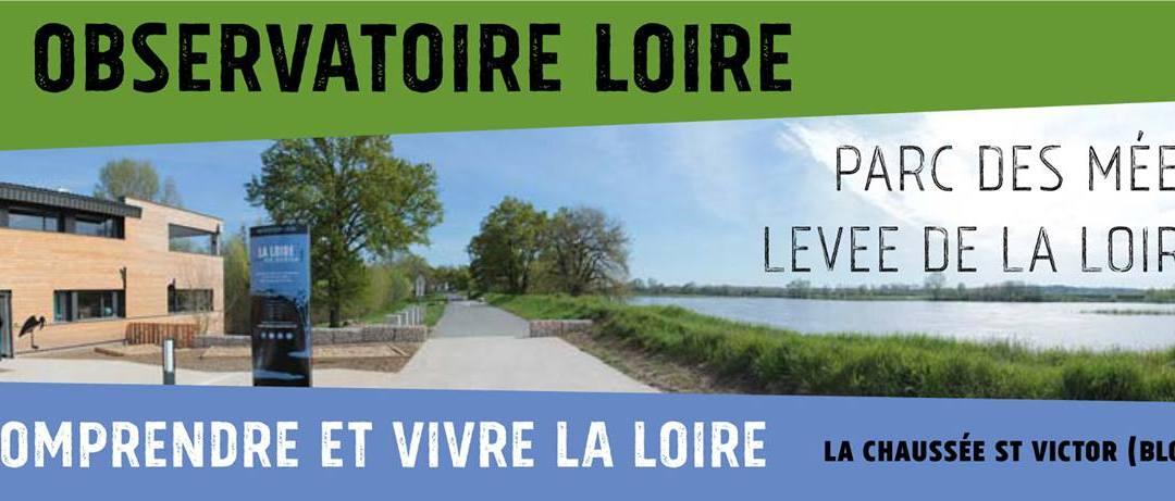Et si on en parlait ! L'Observatoire Loire