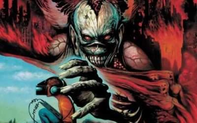 Backstage #7 – Les années sombres d'Iron Maiden