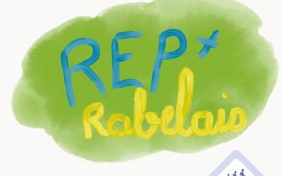 Semaine «Elles» au collège Rabelais : on fait le bilan !