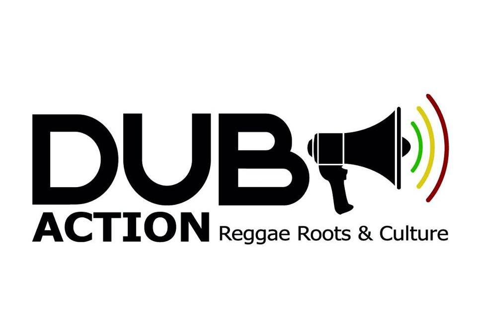Mix Station – Dub Action # 01 –