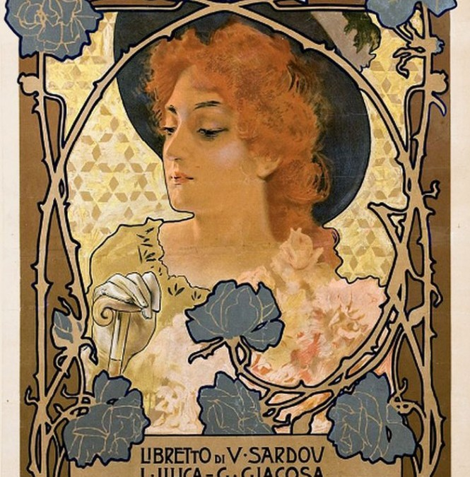 Les voix de l'opéra #4