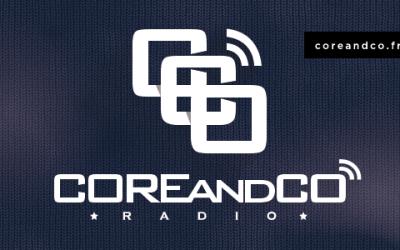 COREandCO radio S05EMO01 – Micro off