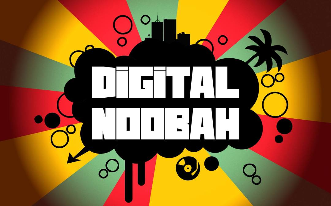 -Mix Station – Digital Noobah VS Handymix