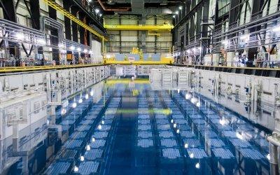 Les Dossiers de la Place Publique – Le nucléaire 2/4 : la gestion des déchets nucléaires