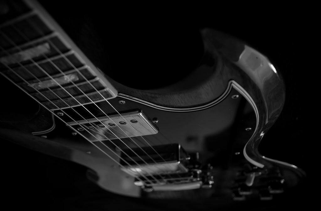 Podcast #25 The first time I met the blues – Les guitares électriques