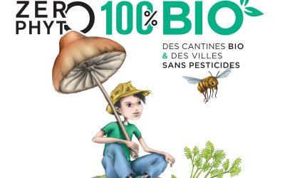 Table Ronde autour du film «0 Phyto, 100 % Bio»