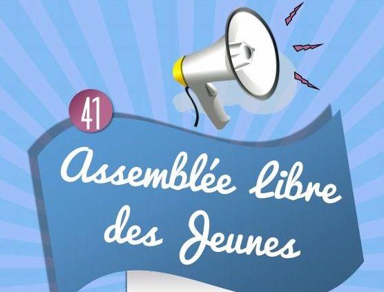 S'engager avec l'Assemblée Libre des Jeunes