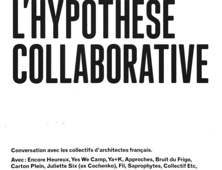 L'Hypothèse Collaborative : Conversation Infinie à Venise