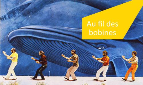 Au Fil Des Bobines #1 – « Murs Murs» d'Agnès Varda (1980) par Agnès