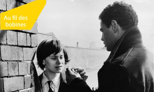 Au Fil Des Bobines #5 – « Un goût de miel » de Tony Richardson (1961) – par Jean-Claude