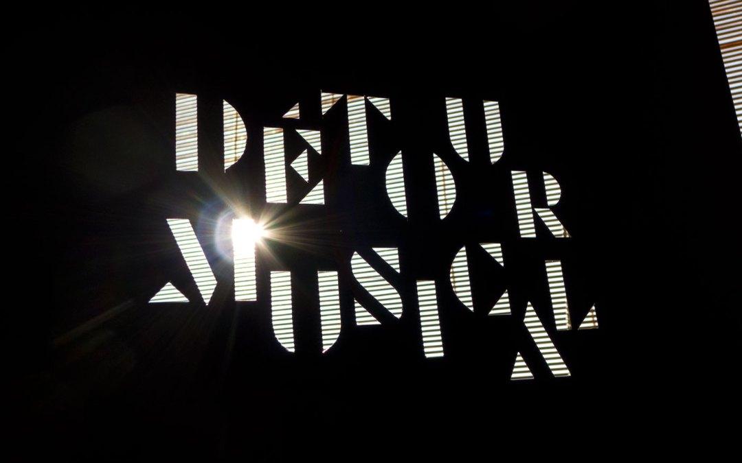 Détour musical n° 22