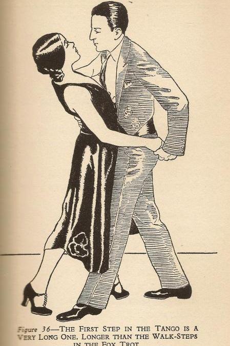 Chansons d'aujourd'hui…Tango et Cie