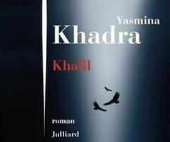 15 – Khalil – Yasmina Khadra