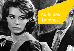 Au Fil Des Bobines #7 « Laura nue » de Nicolò Ferrari (1961) par Agnès